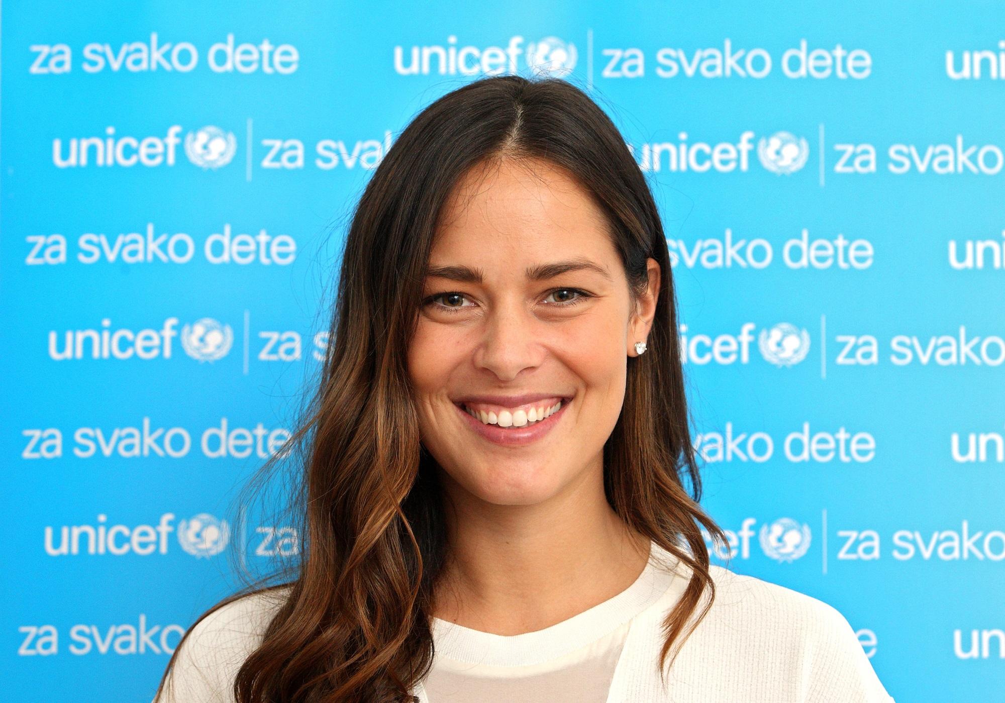 """""""Sve utiče na bolja razvojna postignuća deteta"""": Ana Ivanović o značaju podrške patronažnih sestara"""